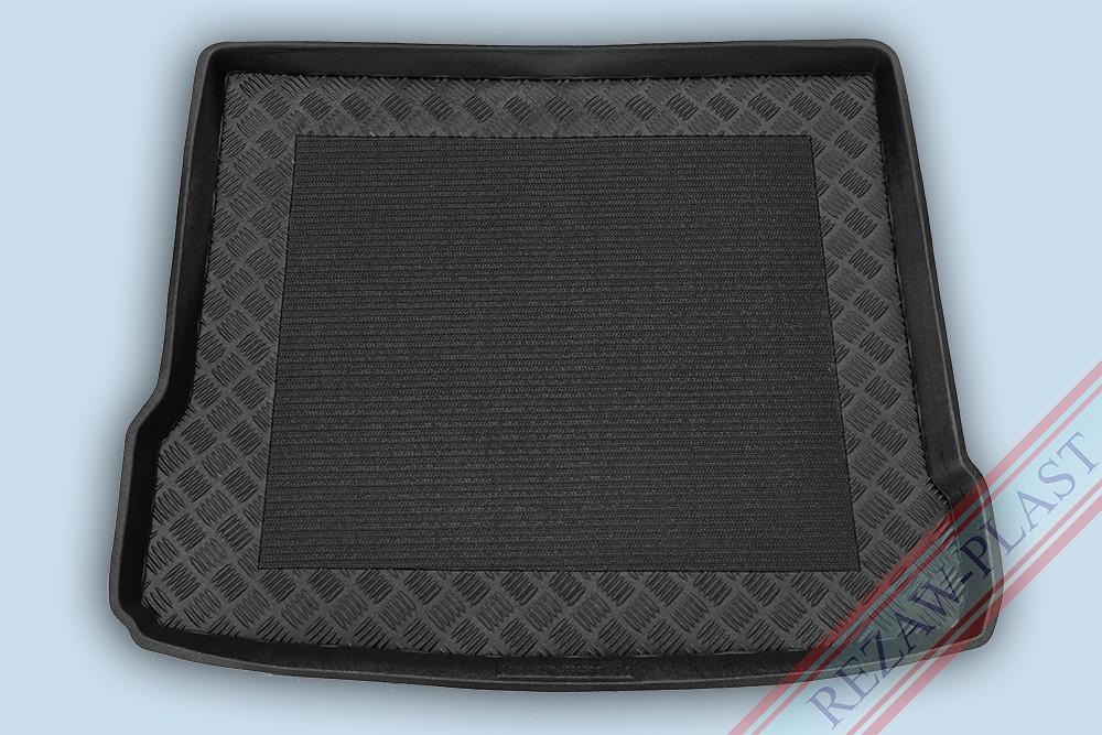 bac de coffre audi q3 versions avec roue de secours galette de dimension inf rieure celle. Black Bedroom Furniture Sets. Home Design Ideas