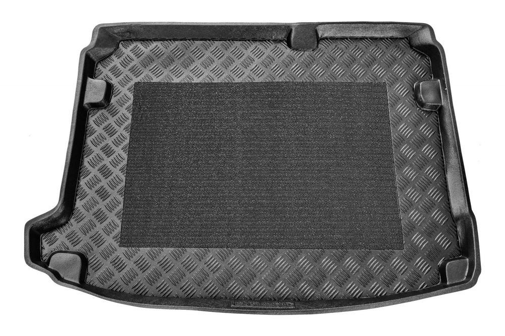 bac de coffre citroen ds4 sans subwoofer meovia tapis. Black Bedroom Furniture Sets. Home Design Ideas