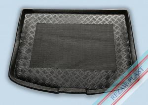 Bac de coffre rigide niveau haut - ford kuga depuis 2013