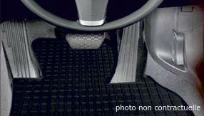 Tapis Caoutchouc Peugeot 3008 (16-)