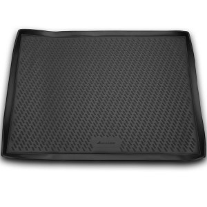 Tapis de coffre 3D Berlingo-Partner (05/2008-06/2018)