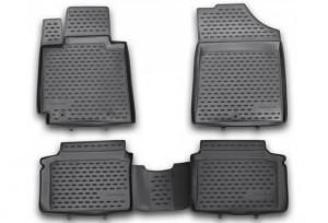 Tapis 3D Ford Kuga (04/2013-04/2020)