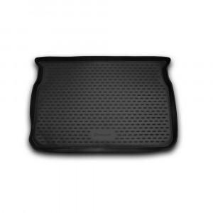 Tapis de coffre 3D Peugeot 208 (03/2012-10/2019)