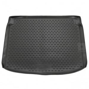 Tapis Coffre Seat Altea Caoutchouc 3D
