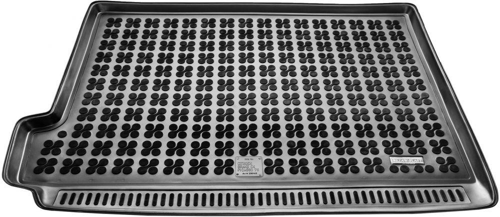 tapis coffre citroen c4 grand picasso 7 places depuis 2013 caoutchouc 3d meovia tapis. Black Bedroom Furniture Sets. Home Design Ideas