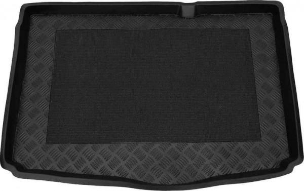 bac coffre fiat punto iii depuis 2012 rezaw plast meovia tapis. Black Bedroom Furniture Sets. Home Design Ideas