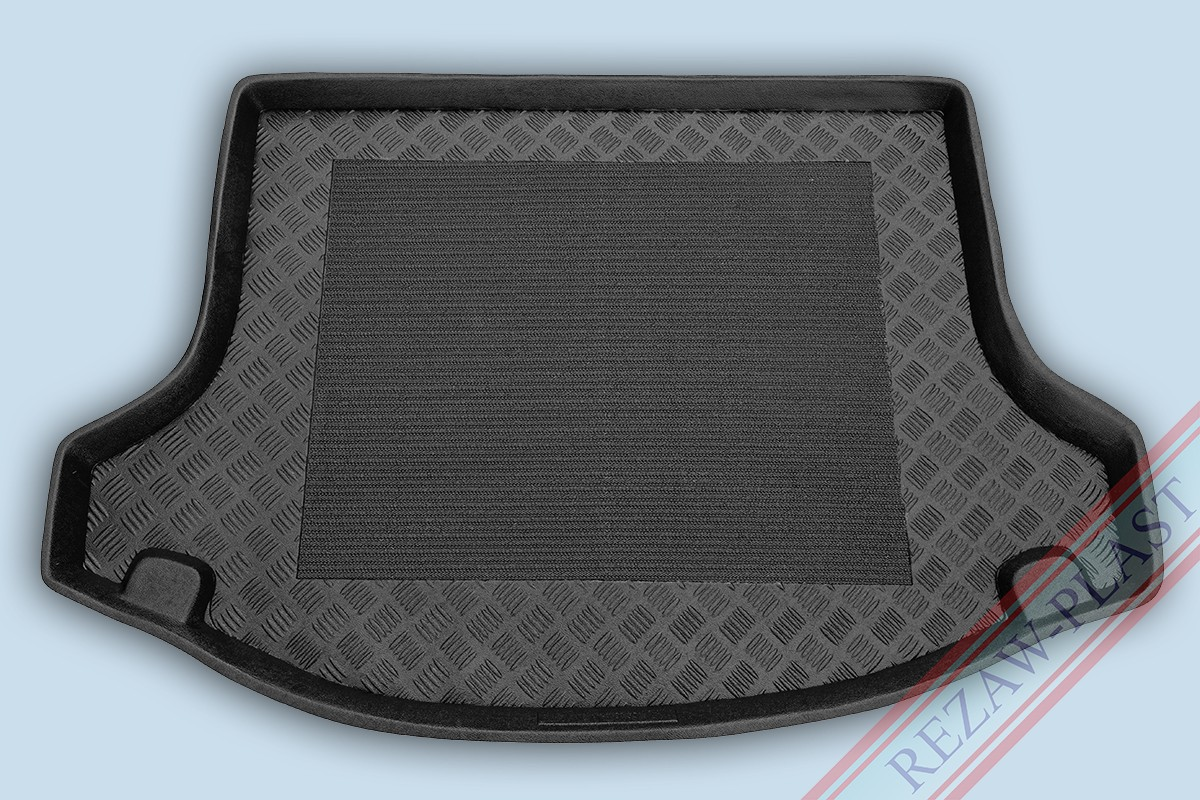 bac coffre kia sportage iii depuis 2010 rezaw plast meovia tapis. Black Bedroom Furniture Sets. Home Design Ideas