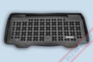 Tapis De Coffre Souple Bas - Mini 3 Portes Depuis 2014