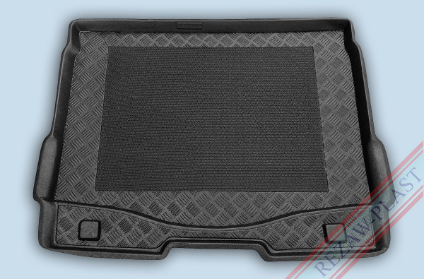 bac coffre peugeot 207 sw depuis 2006 rezaw plast meovia. Black Bedroom Furniture Sets. Home Design Ideas