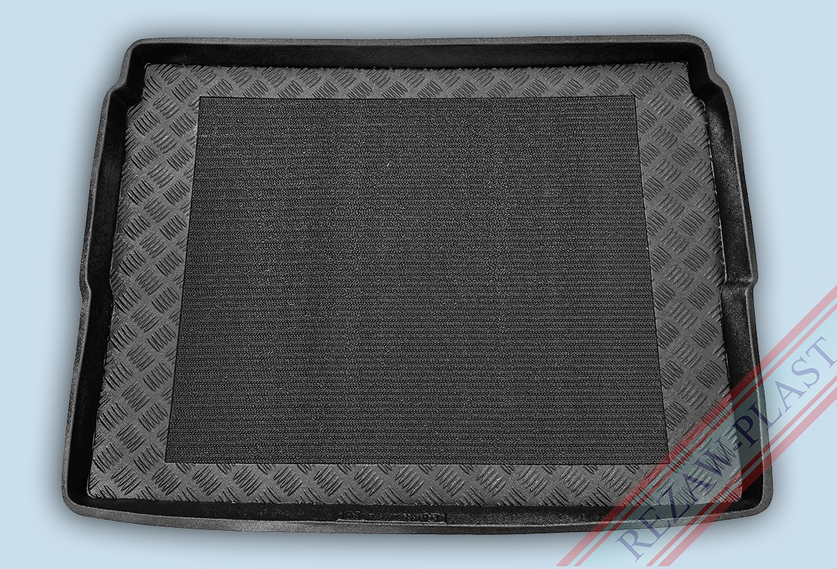 bac coffre peugeot 3008 partie inf rieure de la tablette de coffre 2009 2016 meovia tapis. Black Bedroom Furniture Sets. Home Design Ideas