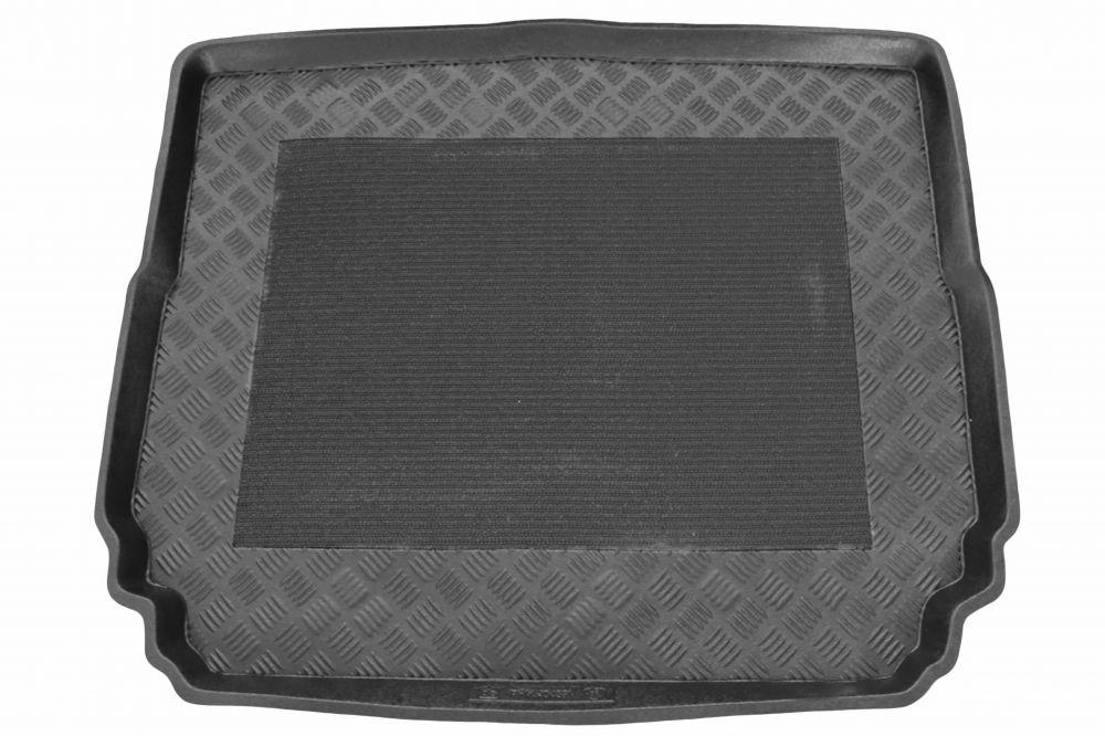 bac coffre peugeot 3008 2017 niveau bas meovia tapis. Black Bedroom Furniture Sets. Home Design Ideas