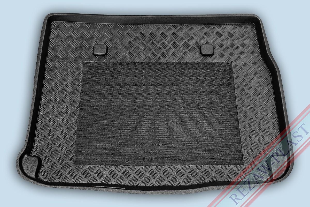 bac coffre renault scenic 2003 2009 rezaw plast meovia tapis. Black Bedroom Furniture Sets. Home Design Ideas