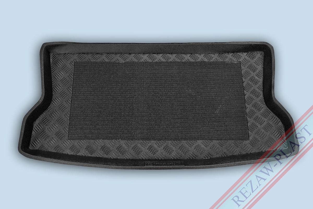 bac coffre renault twingo depuis 2008 rezaw plast meovia tapis. Black Bedroom Furniture Sets. Home Design Ideas