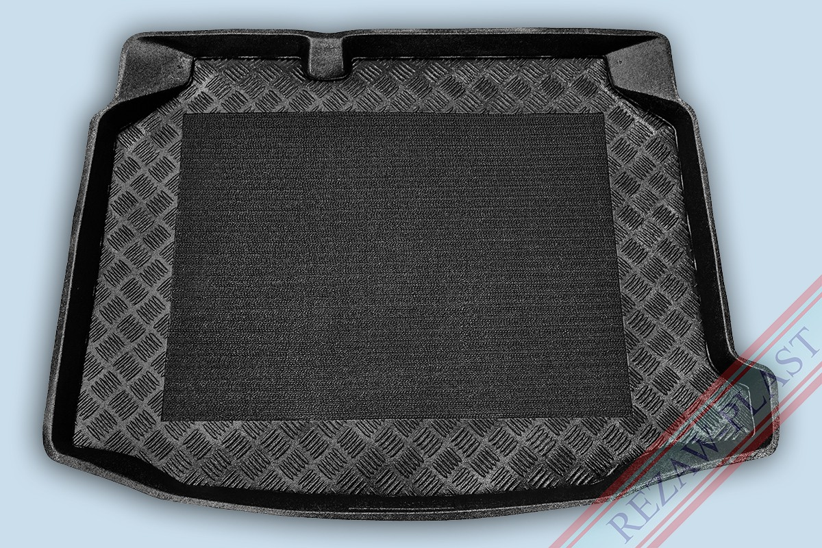 bac coffre seat leon depuis 2013 rezaw plast meovia tapis. Black Bedroom Furniture Sets. Home Design Ideas