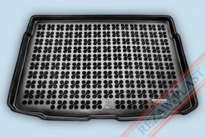 Tapis De Coffre Souple - Toyota Auris Hayon Pack Confort - Partie Inférieure De La Tablette De Coffre Depuis 2012