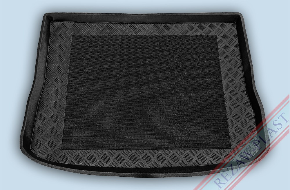 bac coffre vw tiguan 5 places depuis 2014 rezaw plast meovia tapis. Black Bedroom Furniture Sets. Home Design Ideas