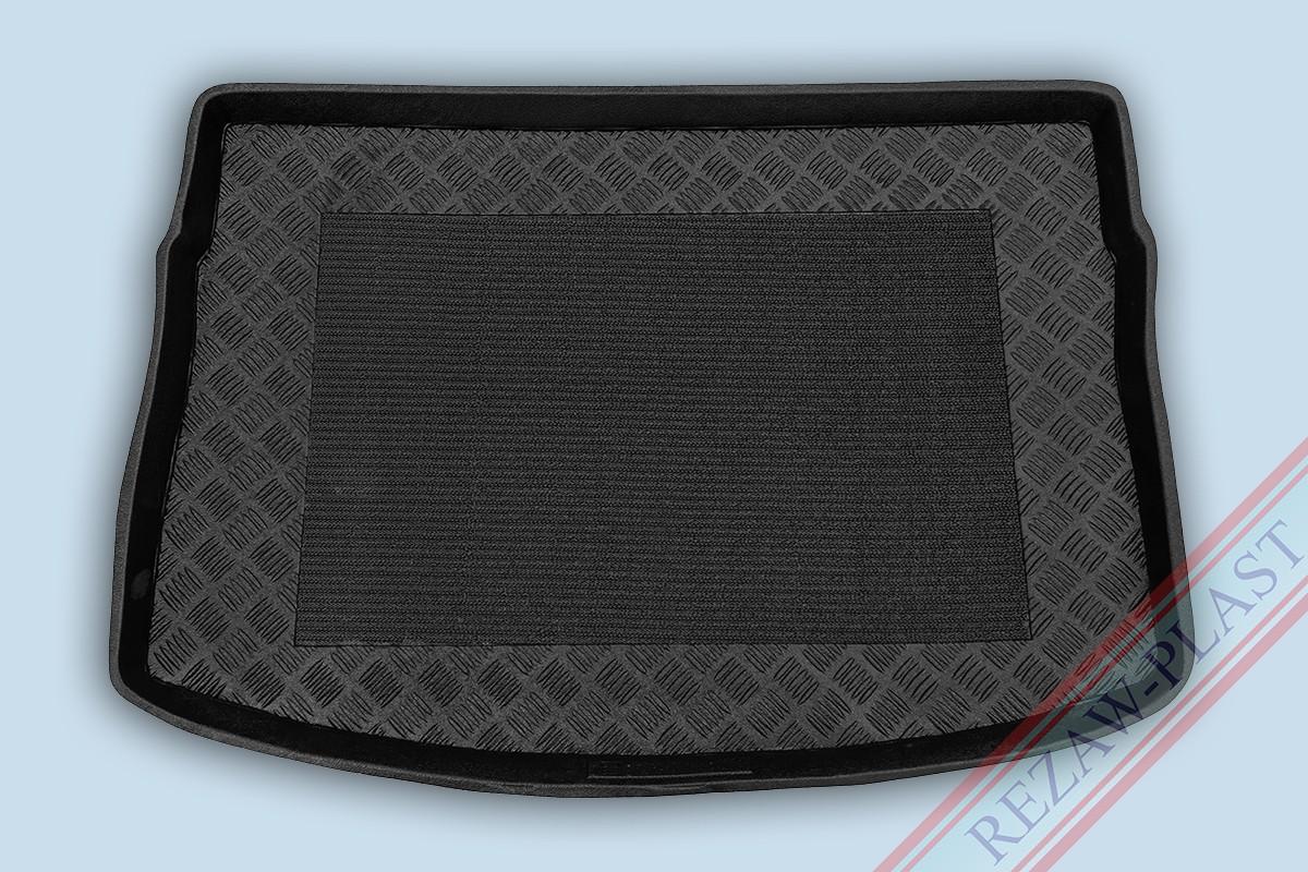 bac coffre vw golf 7 depuis 2012 niveau haut meovia tapis. Black Bedroom Furniture Sets. Home Design Ideas