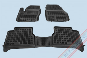 Tapis Ford Tourneo Connect Depuis 2014
