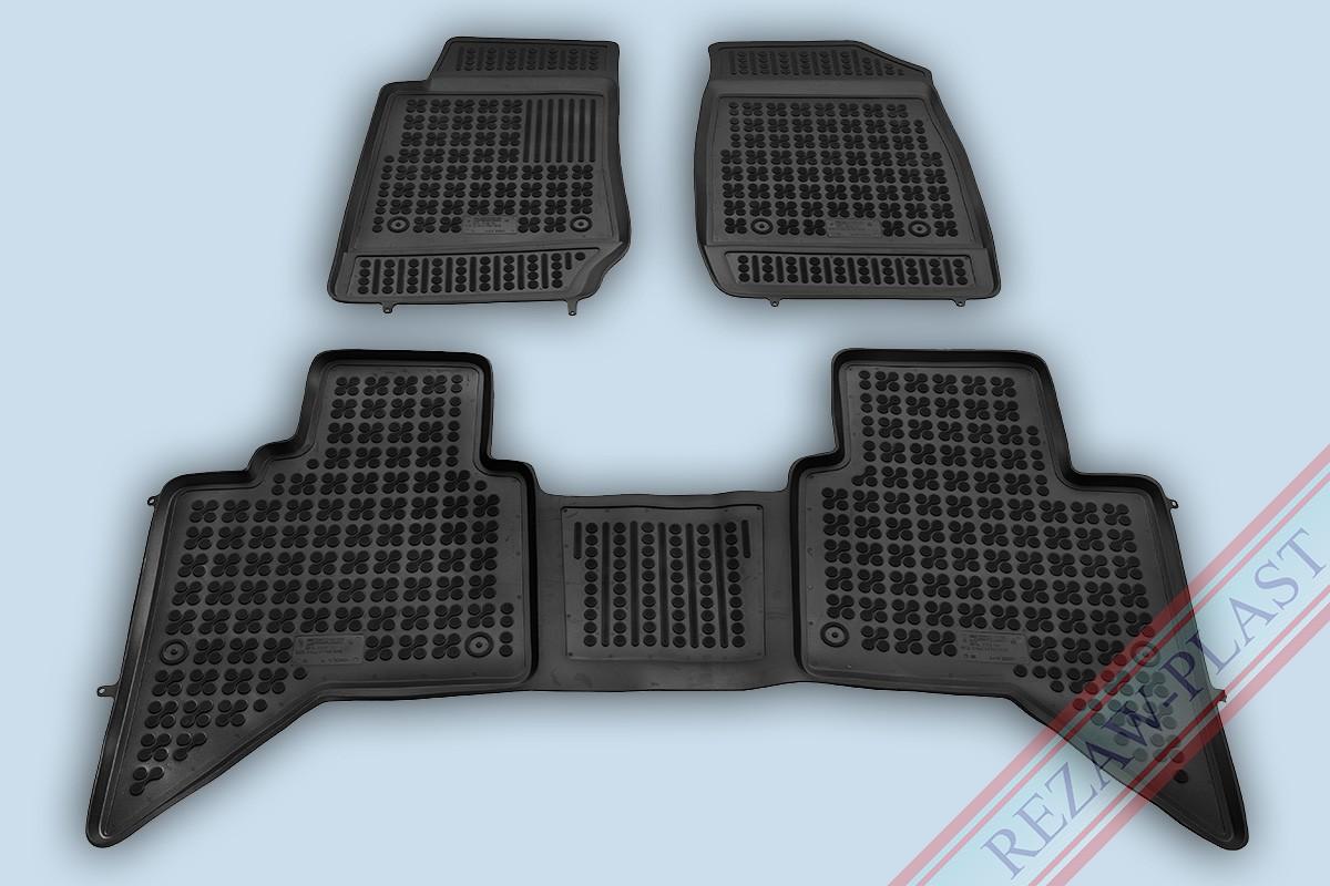 2011-carbone Tapis de voiture tapis BMW 3 f30 Bj