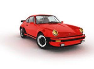 911 (930) Coupé (1984-1989)