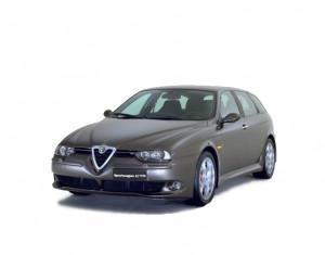156 Sport Wagon (04/2000 - 03/2003)