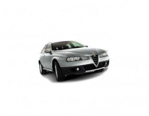 156 Sport Wagon (04/2003 - 06/2007)