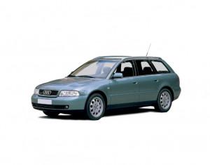 A4 Avant (01/1999 - 09/2001)