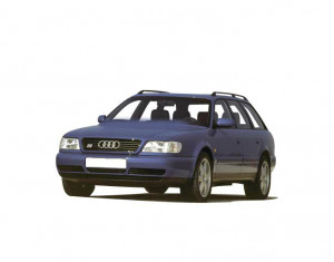 A6 Série 2 Avant (04/1997 - 05/2001)