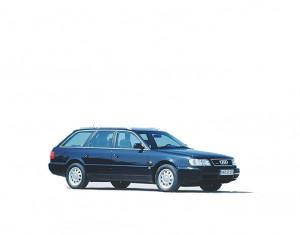 A6 Série 1 (AU55) Avant (07/1994 - 09/1997)