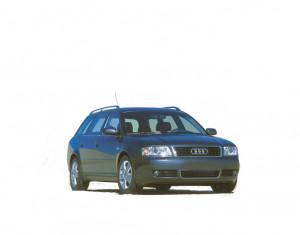 A6 Série 2 Avant (06/2001 - 04/2005)