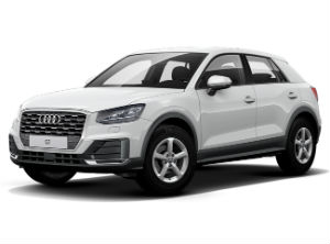 Audi Q2 (08/2016 - Aujourd'hui)