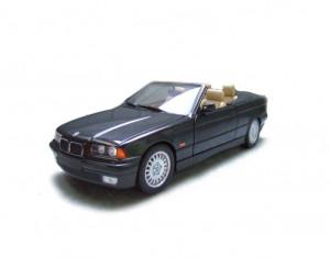 Série 3 (E36) Cabriolet (03/1993 - 02/2000)
