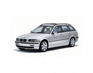 Série 3 (E46) Touring (07/1999 - 08/2005)