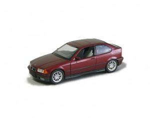 Série 3 (E36) Compact (02/1994 - 04/2001)