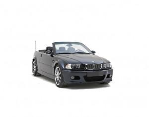 Série 3 (E46) Cabriolet (04/2000 - 08/2006)