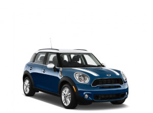 MINI Countryman (08/2010 - 12/2016)