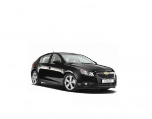 Cruze Hatchback (09/2011 - Aujourd'hui)