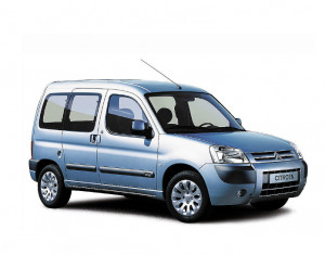 Berlingo First (06/2008 - 09/2010)