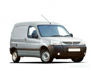 Berlingo Utilitaire First (06/2008 - 2010)