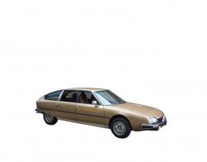 CX (MA) (07/1974 - 01/1989)
