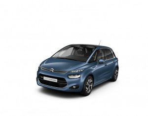 C4 Picasso II (05/2013 - 05/2018)