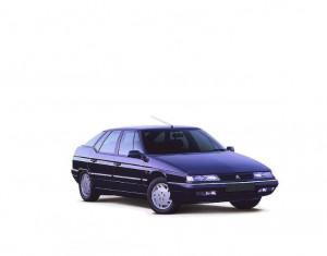 XM (05/1989 - 06/1994)