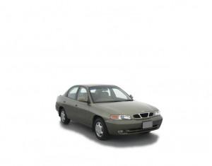 Nubira (J100) (09/1997 - 05/1999)