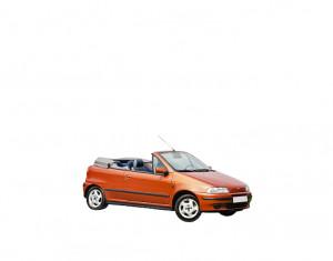 Punto Cabriolet (03/1994 - 09/1999)