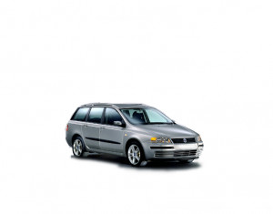 Stilo Multiwagon (01/2003 - 12/2003)