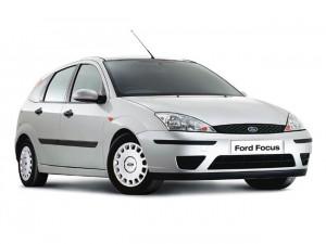 Focus I Hatchback (10/1998 - 10/2001)
