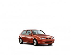 Fiesta IV (08/1995 - 09/1999)