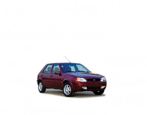Fiesta IV (08/1999 - 03/2002)