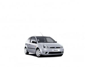 Fiesta V (03/2002 - 09/2005)