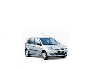 Fiesta V (10/2005 - 11/2008)
